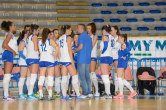 Cervia Volley Time Out