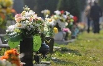 Cimitero Generica Fiori