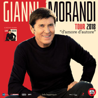 Gianni Morandi Paradiso E Elisa Firmano Il Disco Nl2dl