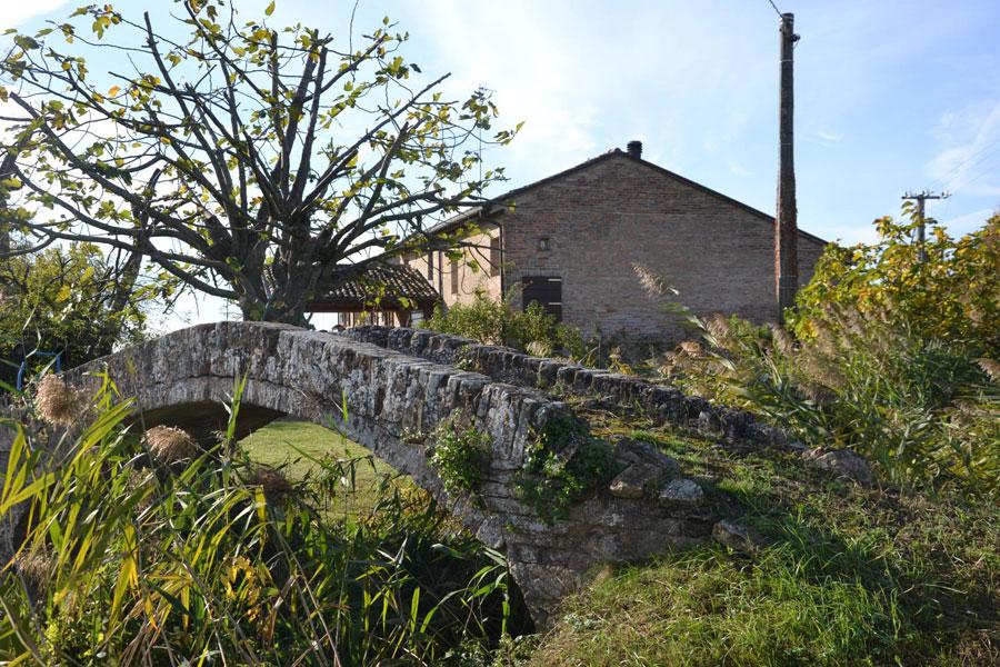 Ponticello Villa Prati
