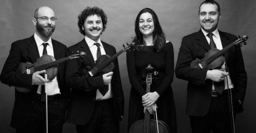 Quartetto Delfi