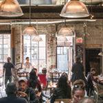 Nick Hillier, Coffe Shop