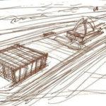 Progetto di un Palasport