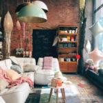 Di Donato, Living room