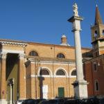 Il Duomo di Forlì