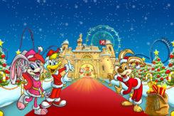 Mirabilandia Natale