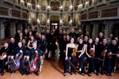 Orchestra Da Camera Di Mantova