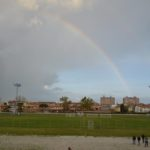 Arcobaleno Inaugurazione Darsena
