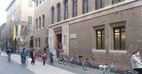 Biblioteca Oriani