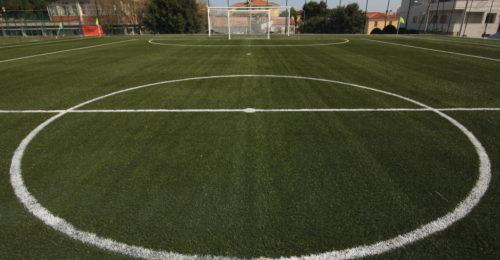 Campo Calcio Senigallia Impianti Sportivi