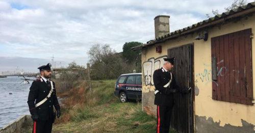 Carabinieri Capanni