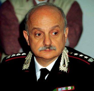 Generale Mori