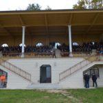Inaugurazione Darsena Tribuna