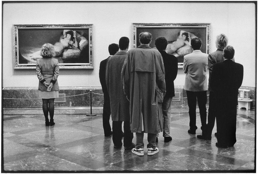 Prado Museum, 1995