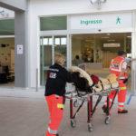 10 05 2012 Operativitˆ Nuovo Pronto Soccorso Ravenna