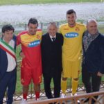 Nuova Maglie Ravenna Calcio