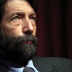 PRESENTAZIONE DEL LIBRO 'LA SVOLTA LETTERA AD UN PARTITO MAI NATO