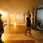 Spaccata Tabaccheria Via Bovini