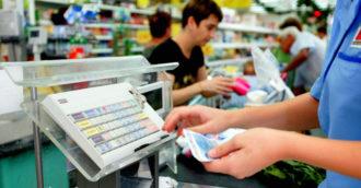 Spesa Supermercato Fotogramma 672