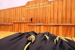 Tribunale Generico
