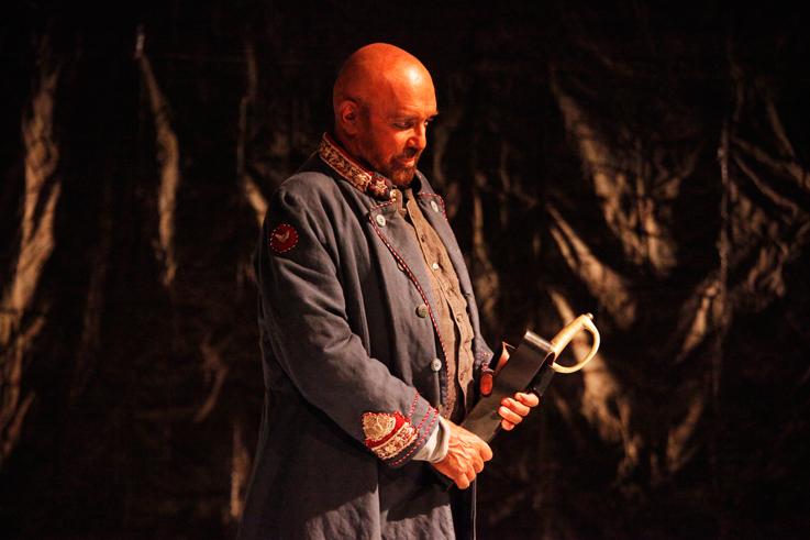 De Capitani Otello