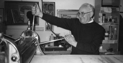 Giuseppe Maestri Bis