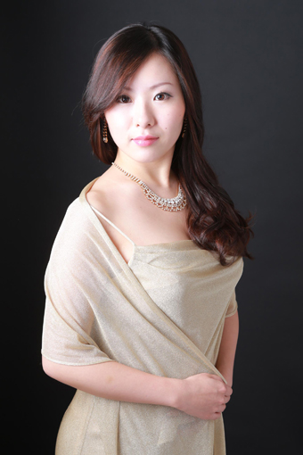 Naoka Ohbayashi