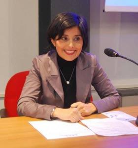Cristina Raghitta,