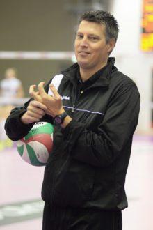 Coach Angelini