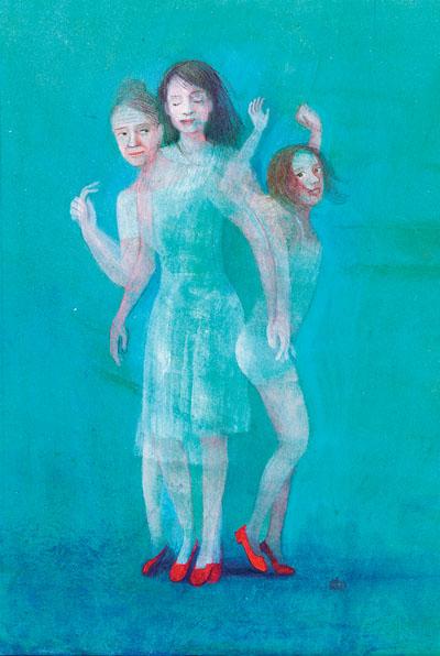 Le tre Dorothy