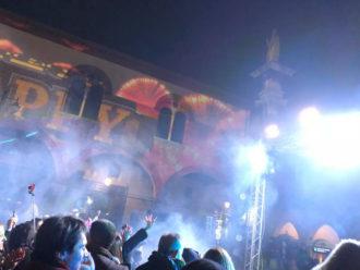 Piazza del Popolo a Ravenna