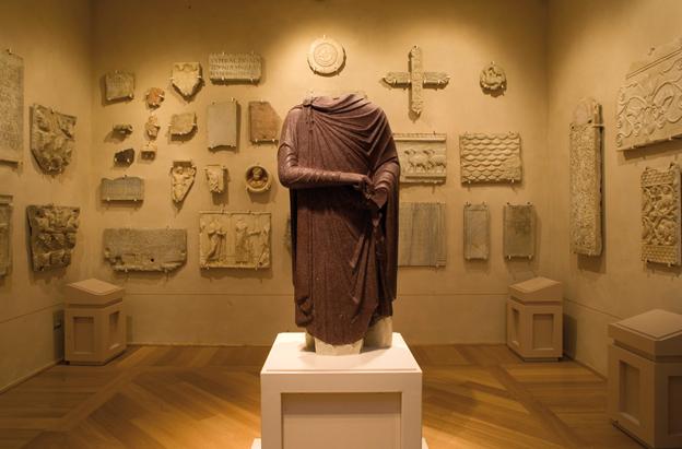 Museo Arcivescovile Ravenna