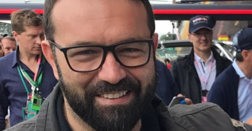 Gianluca Pini