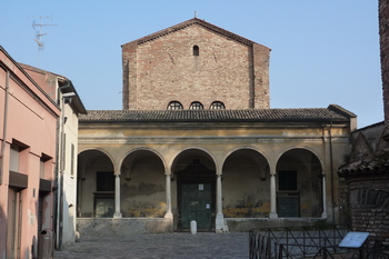 Santo Spirito Ravenna