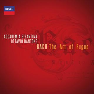 Bach Arte Della Fuga