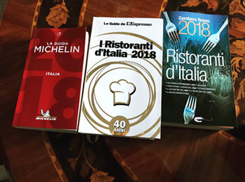 Guide Ristoranti