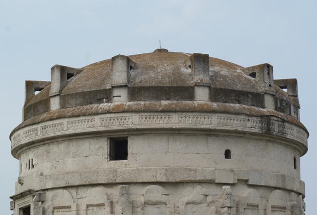 Mausoleo Di Teoderico