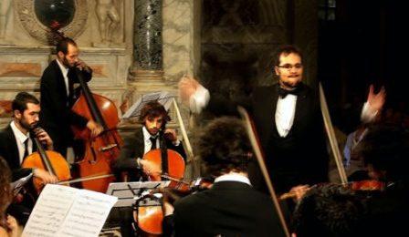 Jacopo Rivani Orchestra Corelli Imagelarge