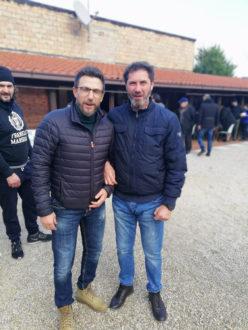 Lombardi Con Di Francesco