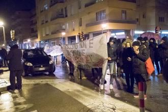 Zani Antifascisti Fiore Via Aquileia