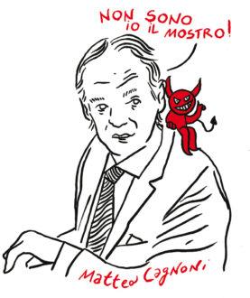 Cagnoni Mostro Costantini