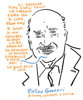 Guberti Costantini