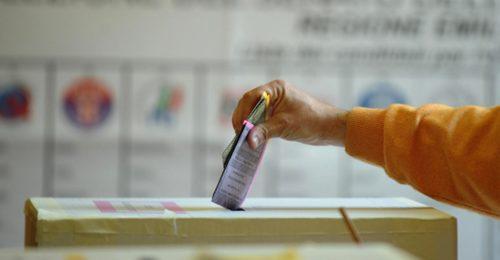 Legge Elettorale Elezioni Politiche 2018