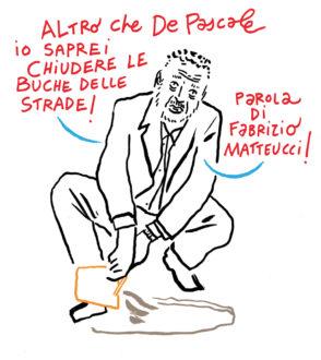 Matteucci Buche Costantini