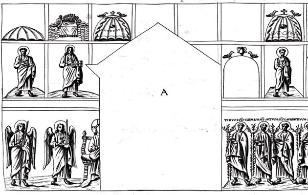 Mosaici San Apolinnare Nuvo