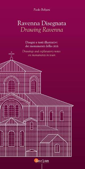 Ravenna Disegnata Cover