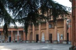Cimitero Faenza