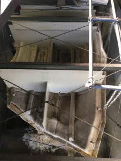 Nave Comacchio