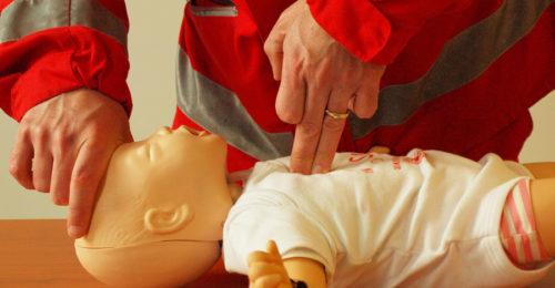 Soccorso Pediatrico