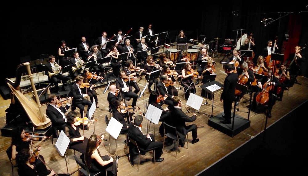 Mitteleuropa Orchestra